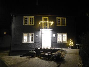 Ferienhaus Schneiderlohns