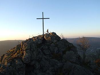 Bruchhausen an den Steinen